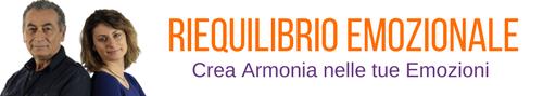 Riequilibrio Emozionale Logo
